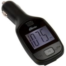 FM-модулятор Ritmix FMT-A705