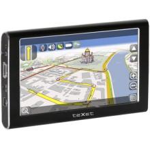 GPS-навигатор teXet TN-700