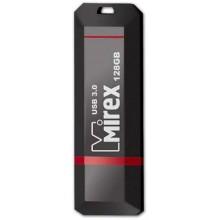 USB-флешка Mirex Elf 3.0 128GB Black (13600-FM3BE128)