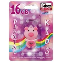 USB-флешка Mirex Pig 16GB (13600-KIDPIP16)