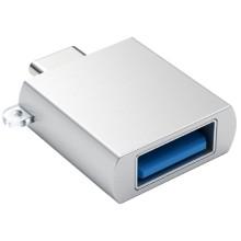 Разветвитель для компьютера Satechi USB Adapter (ST-TCUAS)