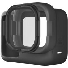 Силиконовый чехол GoPro Rollcage для HERO8 + линза (AJFRC-001)