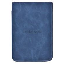 Чехол для электронной книги PocketBook 606/616/627/628/632/633 Blue (PBC-628-BL-RU)