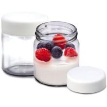 Баночки для приготовления йогурта Zigmund & Shtain ZGP-001