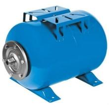 Гидроаккумулятор Unipump горизонтальный, 24 л (58447)