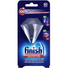 Средство для посудомоечных машин Finish Protector против коррозии стекла и обесцвечивания рисунков