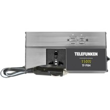 Автоинвертор Telefunken TF-PI04