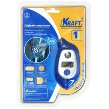 Манометр автомобильный Kraft цифровой (KT 830004)
