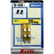 Предохранитель KOITO PF2080, 3 шт