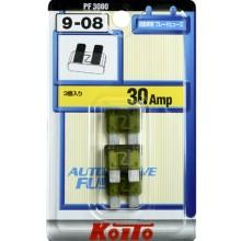 Предохранитель KOITO PF3080, 3 шт