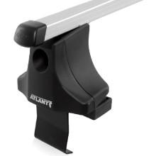 Багажные дуги Atlant для Lada Largus, 20х30 (7333)