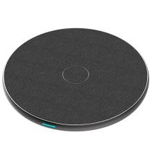 Беспроводное зарядное устройство TFN Neo One 15W Black (TFN-QI06)