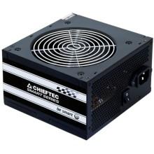 Блок питания для компьютера Chieftec 550W Smart (GPS-550A8)