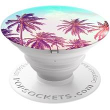 Кольцо-держатель Popsockets Palm Trees (101230)
