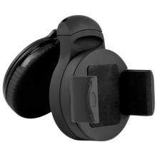 Автомобильный держатель Deppa Crab Air mini для смартфонов 3.5