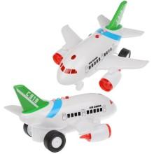 Самолет инерционный Наша Игрушка 6818