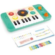 Музыкальная игрушка HAPE Синтезатор (E0621_HP)