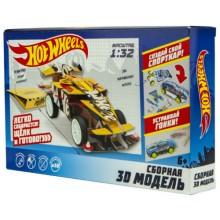 Сборная модель 1toy Hot Wheels: Winning Formula (Т16975)