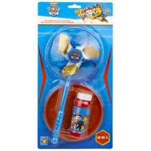 Машина для мыльних пузырей 1toy Щенячий патруль (Т17239)