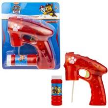 Машина для мыльних пузырей 1toy Щенячий патруль (Т17306)