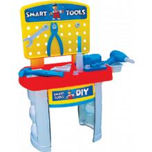 Набор инструментов TERIDES 35 предметов и верстак на ножках (Т2-130)