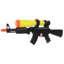 Игрушечное оружие 1toy Аквамания: водяной автомат, 52 см (Т11599)