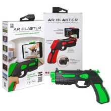 Интерактивное оружие 1toy AR Blaster Bluetooth (Т12347)