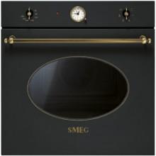 Электрический духовой шкаф Smeg Coloniale SF800AO