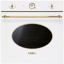Электрический духовой шкаф Smeg Coloniale SF800B