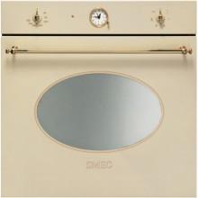Электрический духовой шкаф Smeg Coloniale SF800P