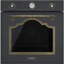 Электрический духовой шкаф Smeg SF67C1DAO