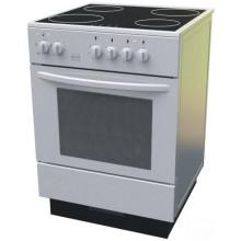 Электрическая плита ЗВИ 017 W, белая