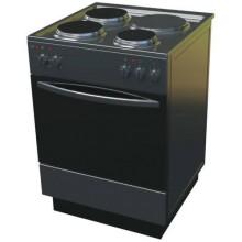 Электрическая плита ЗВИ 3173 B, черная