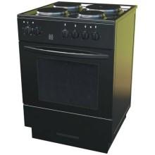 Электрическая плита ЗВИ 415 B, черная