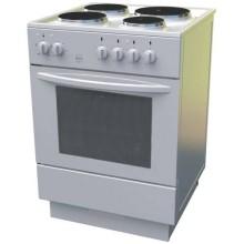 Электрическая плита ЗВИ 417 W, белая
