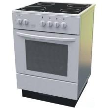 Электрическая плита ЗВИ 517 W, белая