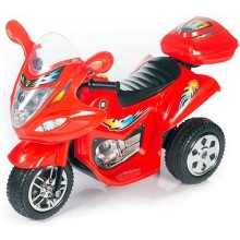 Электромобиль BABYHIT Little Racer Red (LITTLE_RACER_R)