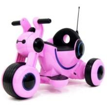 Электромотоцикл R-Wings RWE300L Pink