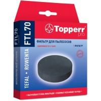 Фильтр для пылесоса Topperr FTL70