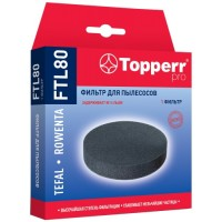 Фильтр для пылесоса Topperr FTL80