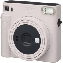 Фотоаппарат моментальной печати Fujifilm Instax SQ 1 White EX D