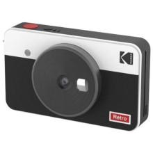 Фотоаппарат моментальной печати Kodak С210R White