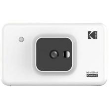 Фотоаппарат моментальной печати Kodak С210 White