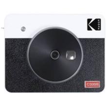 Фотоаппарат моментальной печати Kodak С300R White