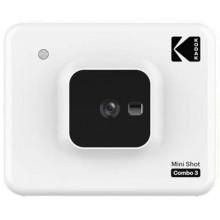 Фотоаппарат моментальной печати Kodak С300 White