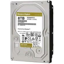 Внутренний жесткий диск WD 8TB Gold (WD8004FRYZ)