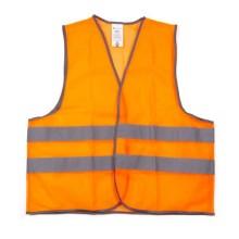Жилет светоотражающий AutoProfi GL-060 Orange