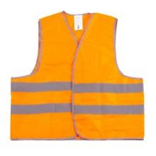 Жилет светоотражающий AutoProfi GL-210 Orange