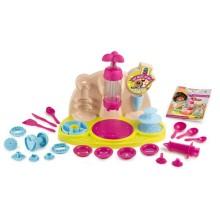 Игровой набор Smoby Chef: Фабрика печенья (312109)