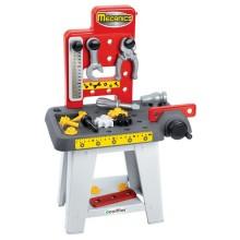 Игровой набор ECOIFFIER Верстак с инструментами (ECO2407)